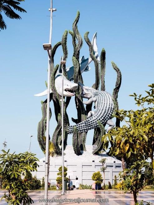 taman Surabaya