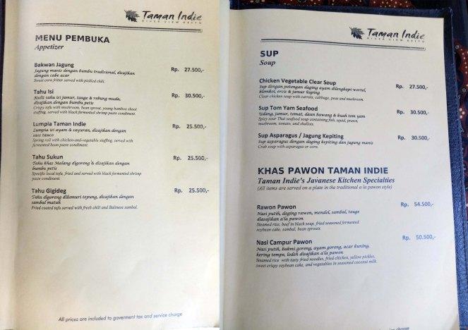 Tempat Wisata Kuliner Lokal Kafe Hits Di Kota Malang Jawa Timur Hug S Travel Journal